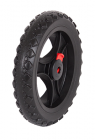 Off-road wheels, set of 4