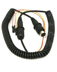 Cable complete (Linak), Taurus E (until model 2011)