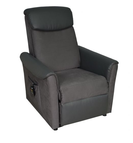 TOPRO Modena Rise and Recline Chair Duo